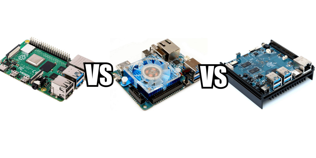 Photo of Raspberry Pi 4 vs Odroid XU4 vs Odroid N2 – Which is best for Kodi or Plex?