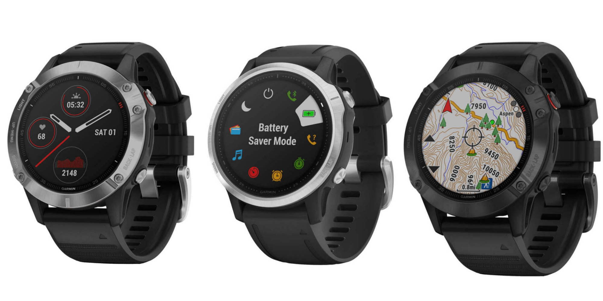 Huawei Watch GT2 leaks with larger screen, smaller bezel