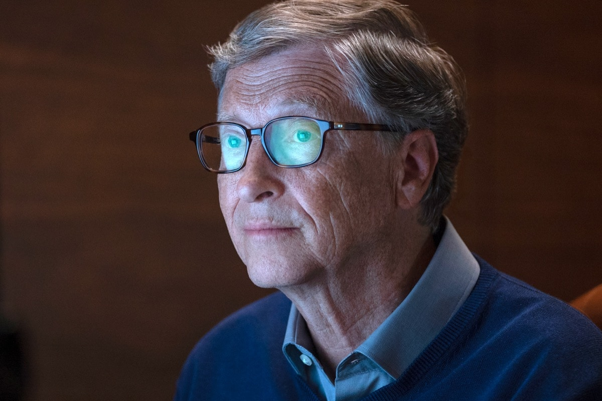 Photo of Bill Gates Netflix Docu-Series Trailer Dives Into Microsoft Co-Founder's Brain