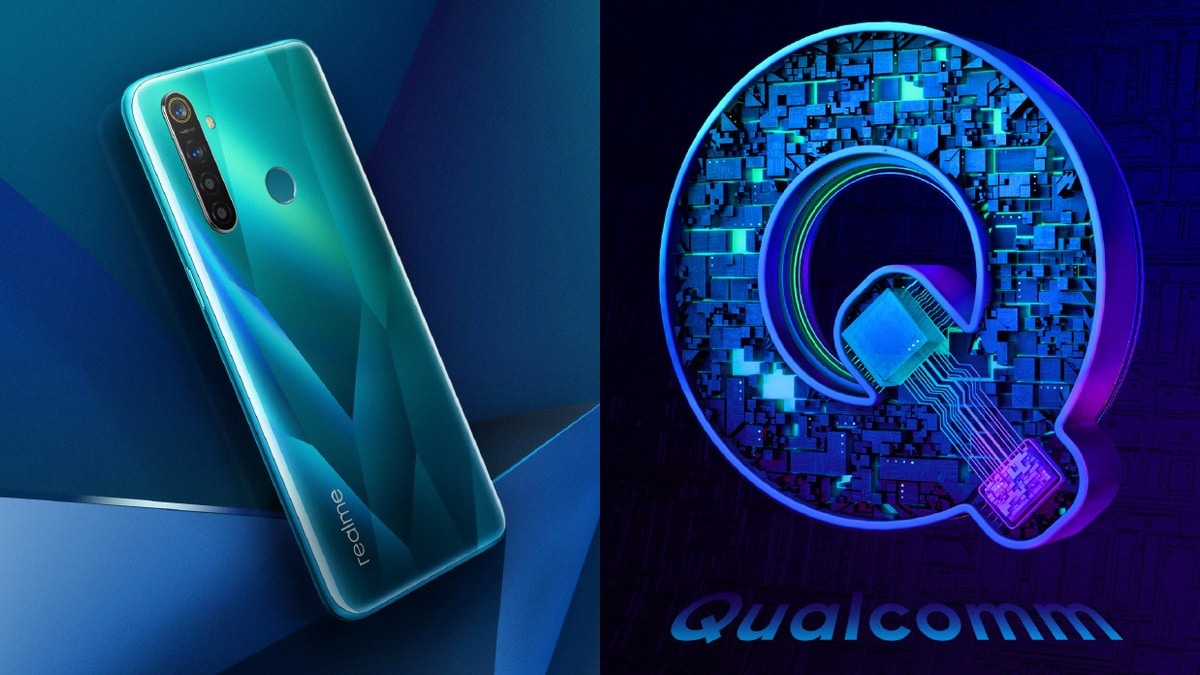 Photo of Realme Q to Sport 4,035mAh Battery, 20W VOOC Fast Charging Tech: CMO