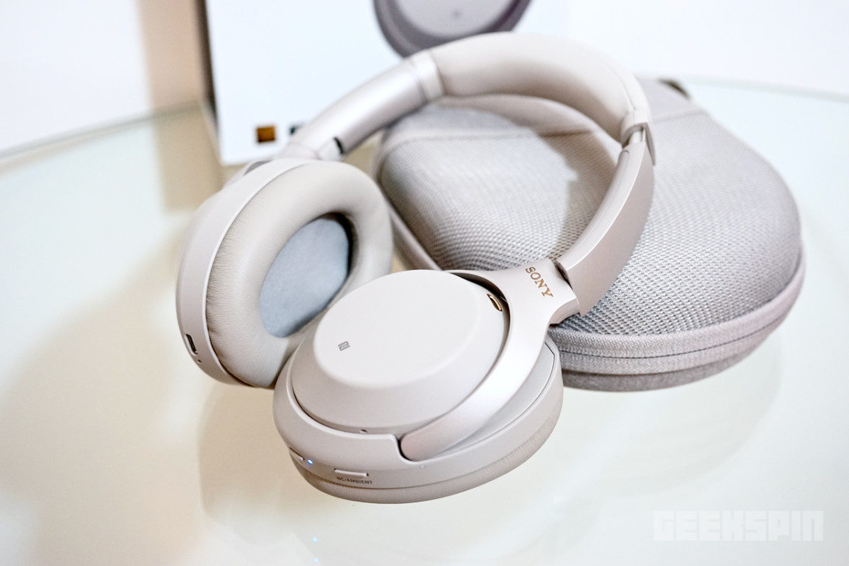 Photo of Sony introduces WF-1000XM3 wireless, noise cancelling headphones