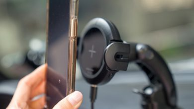 Photo of 4 superb wireless car chargers to reduce cable clutter while driving
