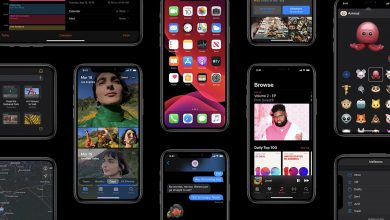 Photo of Apple releases iOS 13.1, iPadOS 13.1, and tvOS 13