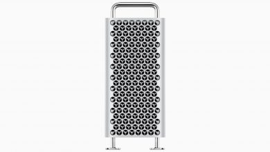 Photo of Apple will manufacture the Mac Pro in the U.S. after all