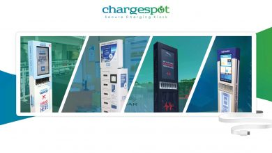 Photo of Chargespot UK August – 2019 Global Trends