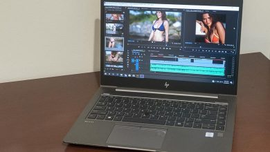 Photo of HP zBook 14u G6 review