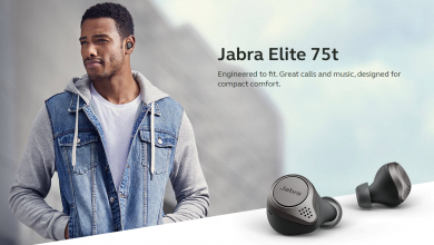 Photo of Jabra Elite 75t true wireless earbuds launched at IFA with an impressive to 7.5 hours battery