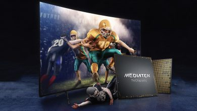 Photo of MediaTek launches its new smart TV chip, the MT5670