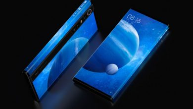 Photo of Meet the all-around surround screen Xiaomi Mi Mix Alpha