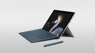 Photo of Microsoft Surface Pro 7 specs allegedly leaked