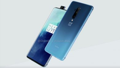 Photo of The new OnePlus 7T will charge 23% faster with its new Warp Charge 30T