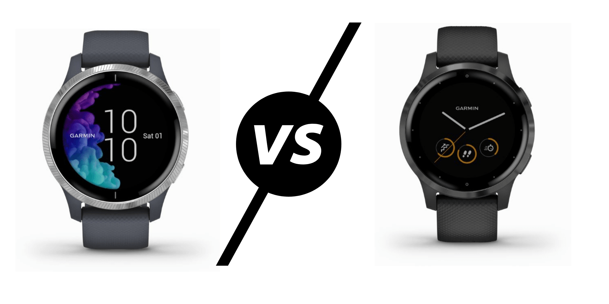 Photo of What is the Garmin Venu and how does it compare to the Vivoactive 4