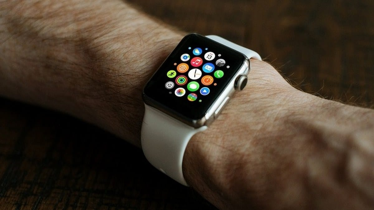 Photo of Apple Watch to Get Sleep Tracking Feature, May Be Announced Next Week: Report