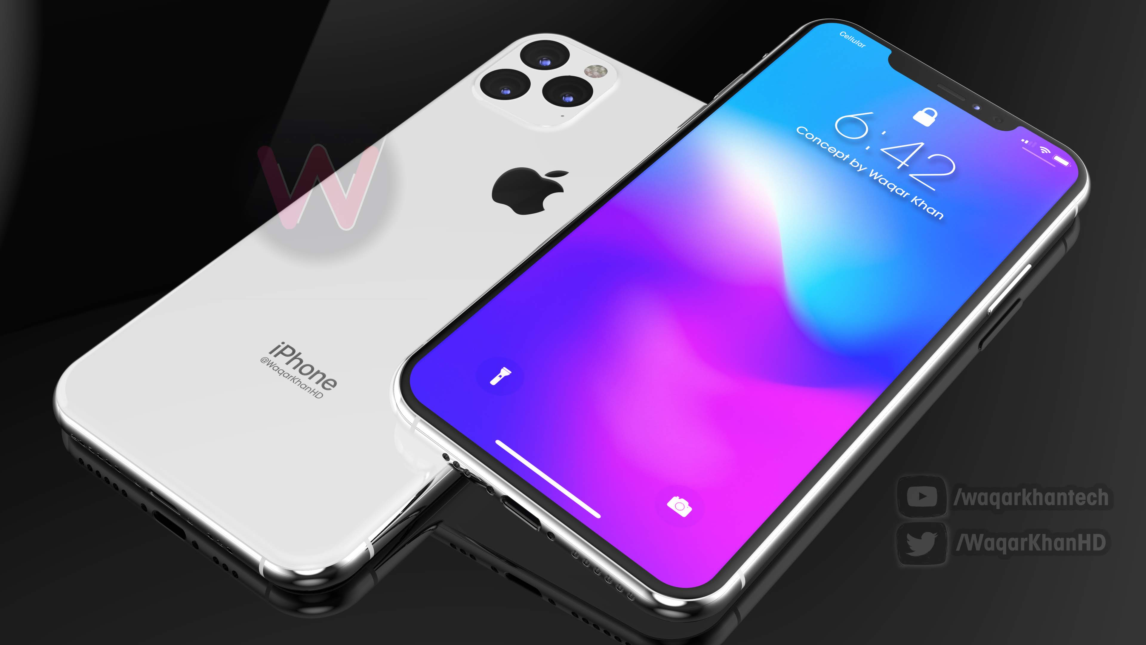 Photo of iPhone 11 Pro CONFIRMED but… How Pro? (video)