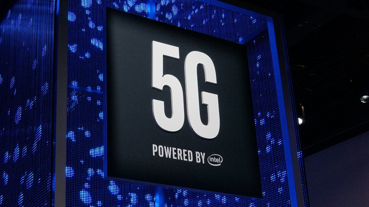 Photo of 5G and AI will drive Intel growth over the next decade