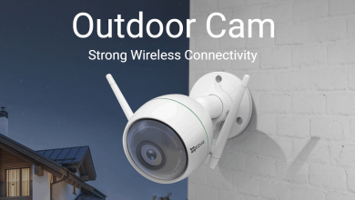 Photo of EZVIZ Full HD Outdoor Wi-Fi Security Camera Review