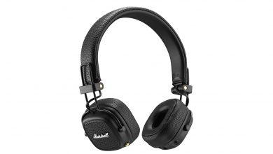 Photo of Marshall Headphones announces Major III Voice with Google Assistant