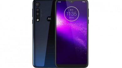 Photo of Motorola Moto One Macro makes a short online appearance