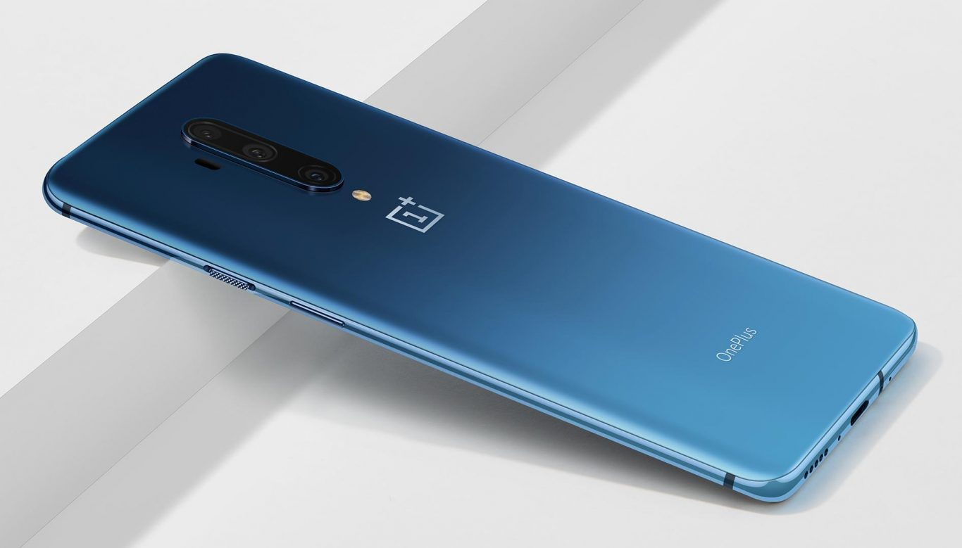 Photo of OnePlus 7T Pro announced (McLaren Edition too), but not for the U.S.