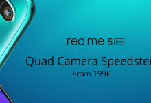 Photo of Realme 5 Pro Photo Samples