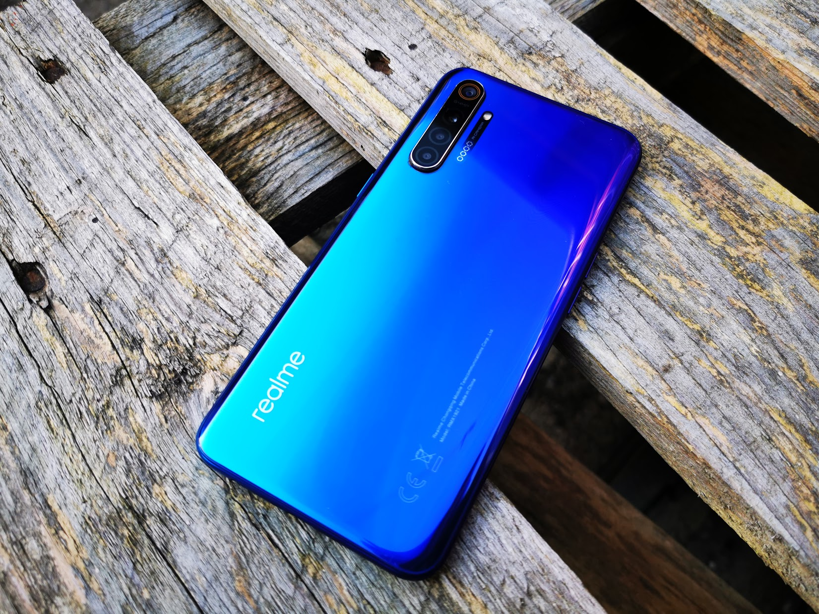 Photo of Realme X2 Review – Probably the best sub £300 Android phone right now (Realme XT 730G)
