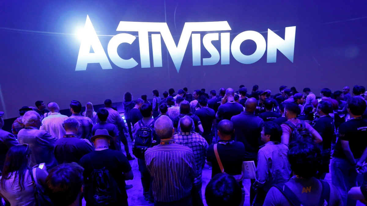 Photo of Call of Duty: Activision Set for Another Billion-Dollar Hit With 'Modern Warfare' Launch