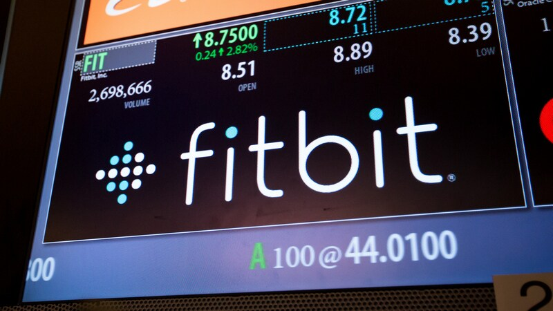 Photo of Google Owner Alphabet Said to Be in Bid to Buy Fitbit