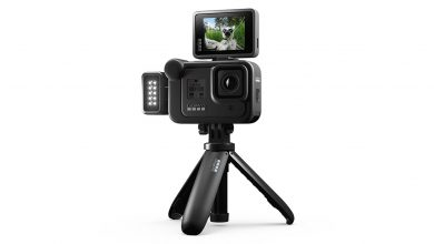 Photo of GoPro Hero 8 Black and GoPro Max Action Cameras Launched, Feature HyperSmooth 2.0, Built-In Mount, and More