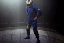 Photo of Virgin Galactic Unveils Commercial Space Suits for Future Passengers