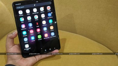 Photo of Samsung Galaxy Fold Foldable Smartphone Launched in India: Price, Specifications