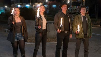 Photo of New Zombieland: Double Tap Trailer Features Bill Murray, Mocks the 'Nut Up or Shut Up' Line