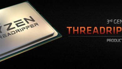 Photo of AMD Zen 2 Threadripper 24 core 3960X & 32-Core 3970X show up to 54% & 90% performance gains over Intel i909980XE