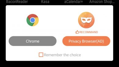 Photo of Apex Launcher Now Pushes Its Own 'Privacy Browser' When You Open a Browser App – Droid Life