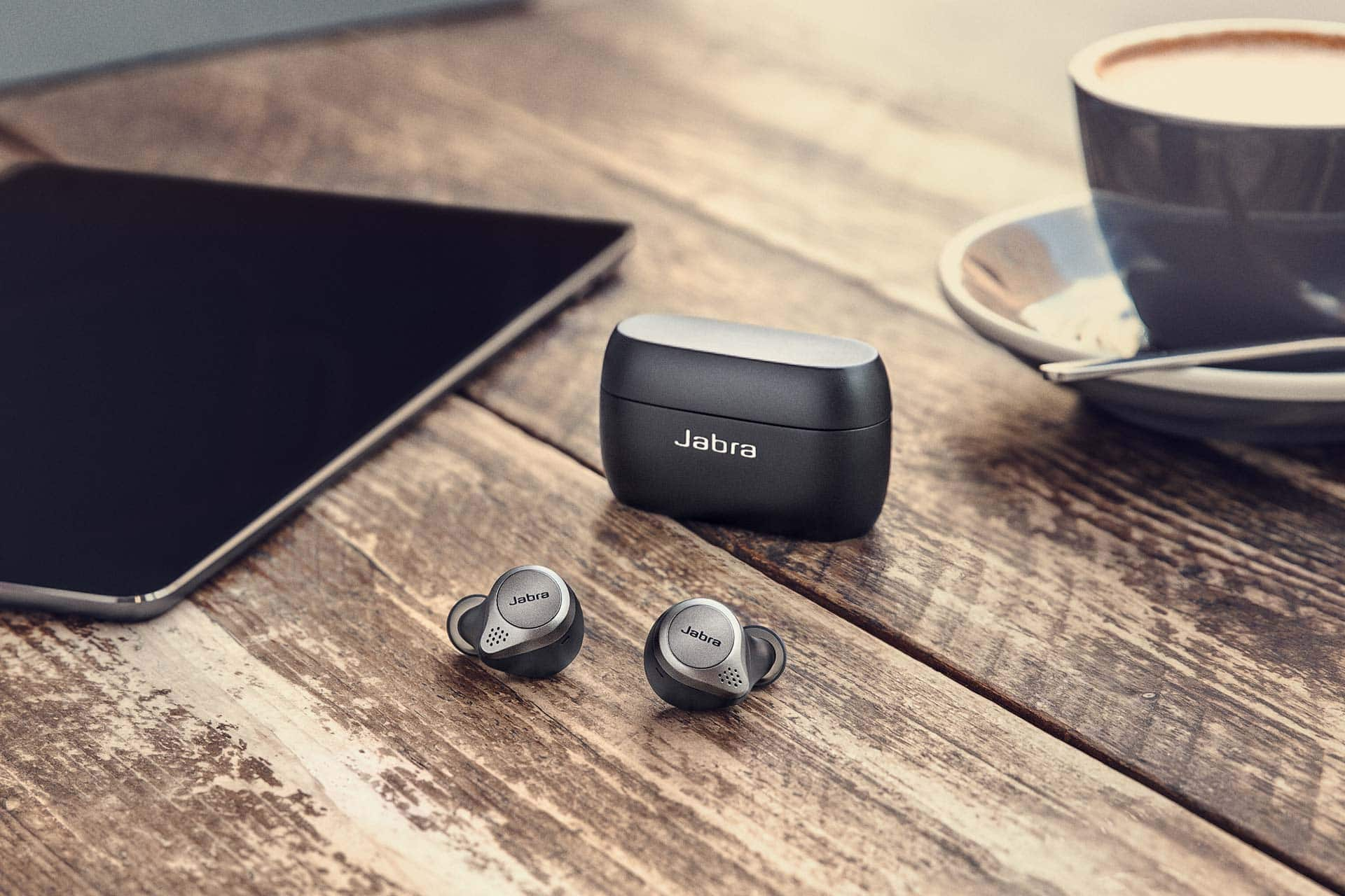 Jabra Elite 75t Review A Fitness Junkies Dream Pair Of True Wireless Earbuds With Exceptional Battery Life Just Android