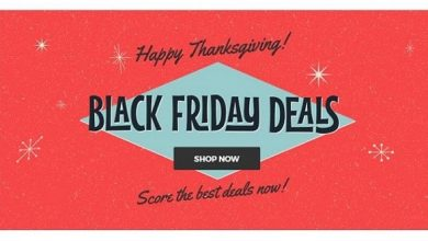 Photo of These are some of the best Black Friday deals from B&H