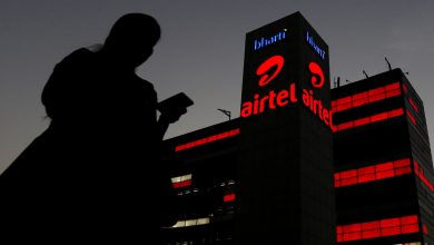 Photo of Airtel Partners With STL to Build Optical Fibre Network in India