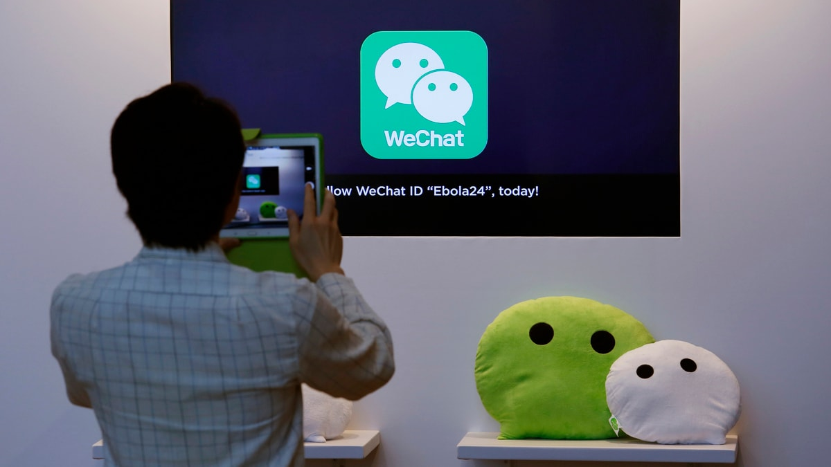 Photo of Translation Key on WeChat Takes Jabs at Other Country's Flags, Fix Incoming