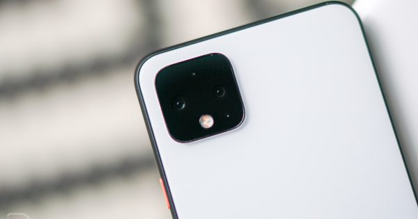 Photo of Lack of Pro Camera Mode on Google Pixel Phones Makes Little Sense