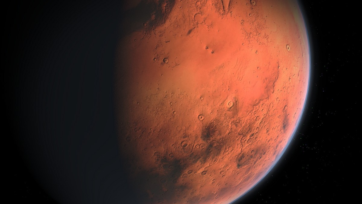 Photo of Mission to Mars: The Race for the Red Planet