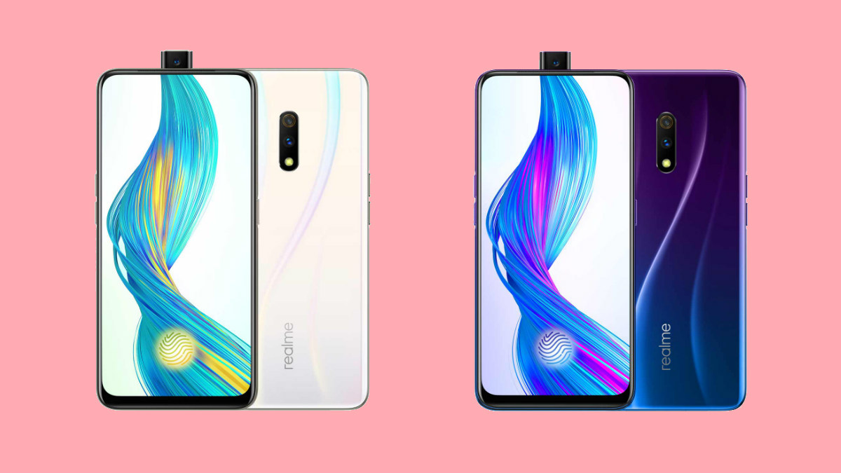 Photo of Realme X Update Brings Screenlight Effect, March 2020 Security Patch, Bug Fixes