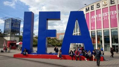 Photo of IFA 2020 will take place after all, here's how