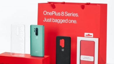 Photo of OnePlus 8 Pro pop up box leak confirms Bullets Wireless Z name