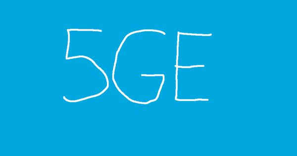 Photo of AT&T's Shady 5G Evolution Advertising Will Stop With One Exception