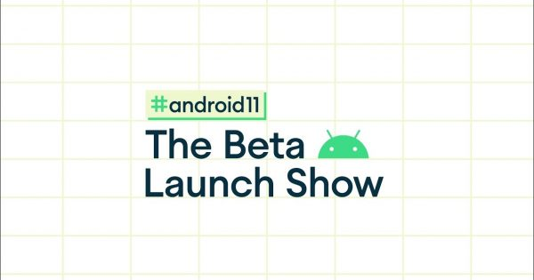 Photo of We're One Week Away From Launch of the Android 11 Beta!