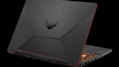 Photo of ASUS TUF Gaming A15, A17 laptops with Ryzen 4000 CPUs, latest NVIDIA GPUs arrive in India