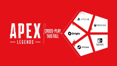 Photo of Apex Legends is coming to Steam and Nintendo Switch this fall