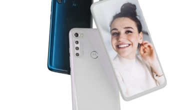 Photo of Motorola One Fusion+ packing a 64MP quad camera setup, 5,000mAh battery goes official