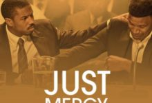 Photo of Warner Bros. Makes 'Just Mercy' Free for Month of June
