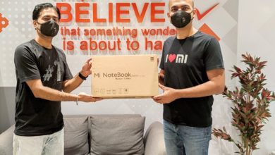 Photo of Mi Notebook Branding Confirmed, Horizon Edition Teased Ahead of Launch