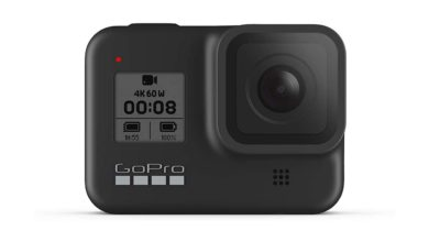 Photo of GoPro adds a way to turn your HERO8 Black to an HD wide-angle webcam